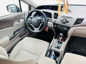 2012 Honda Civic LX -61469 miles for Sale in Arlington Heights, IL