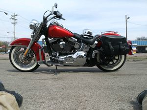 2001 Harley Davidson soft tail for Sale in Nashville, TN