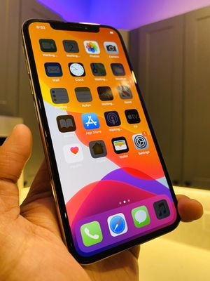 iPhone X 64GB UNLOCKED ALL CARRIERS | AT&T Tmobile Metro Cricket for Sale in Austin, TX