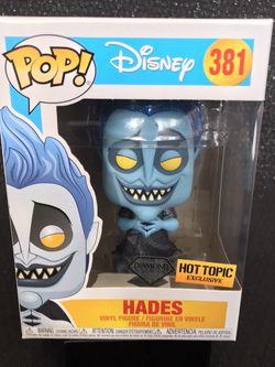 HADES DIAMOND EDITION FUNKO POP for Sale in Pomona,  CA