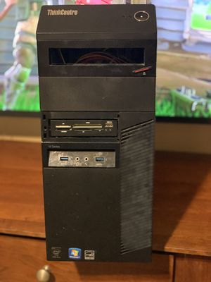 Desktop pc parts for Sale in Boston, MA