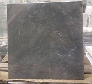 DARK GRAY GLOSSY PORCELAIN TILE FLOOR WALL for Sale in Norcross, GA