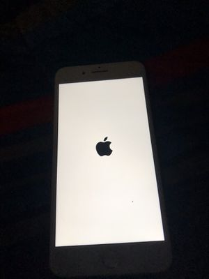 Iphone 8 plus for Sale in Washington, DC