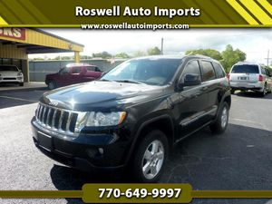 2011 Jeep Grand Cherokee for Sale in Austell, GA