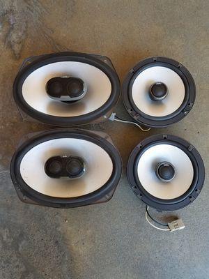 Polk Audio Speakers for Sale in Ontario, CA