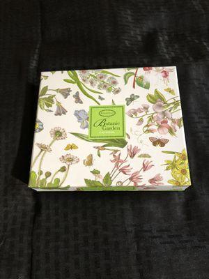 Brand New Box of Portmeirion Botanic Garden Set of 6 Teaspoons for Sale in Fallbrook, CA
