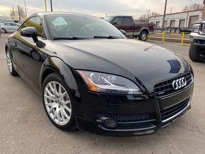 2009 Audi TT for Sale in Denver, CO