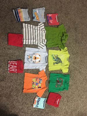 Kids clothes all $15 for Sale in Lewis Center, OH