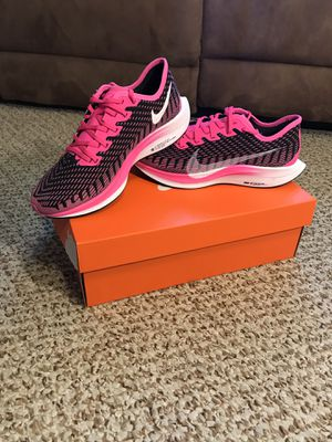 Brand New Women's Nike Zoom Pegasus sz 7.5 for Sale in Columbus, OH