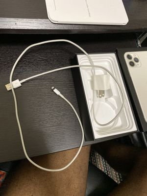 Apple IPhone Charger 100% authentic for Sale in New York, NY