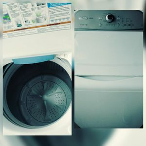 Whirlpool cabrio washer for sale ask about Appliance repair n sells se habla espanol for Sale in Avondale, AZ