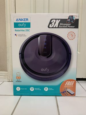 eufy RoboVac cleaner for Sale in Tyler, TX