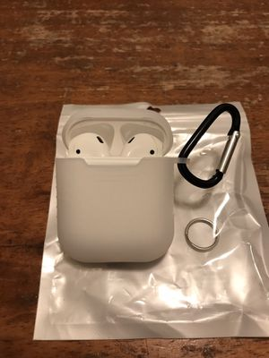 New AirPods Case Only for Sale in Waipahu, HI