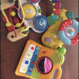 Kids Toy Lot Tons Of Fun for Sale in Burlington, WA
