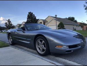 2004 Chevy Corvette Convertible for Sale in Kissimmee, FL