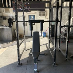 Safety Squat Bar for Sale in Houston, TX