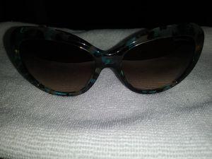 Authentic Tiffany Sunglasses for Sale in McDonough, GA