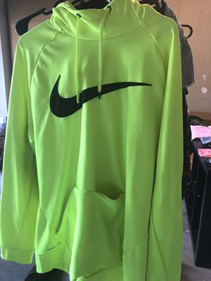 Nike Hoodie thermal fit for Sale in Tacoma, WA