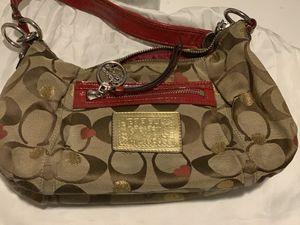 Coach Bag for Sale in Delair, NJ