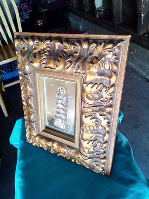 Old picture Wood Frame 10X12 inch. for Sale in North Hollywood, CA