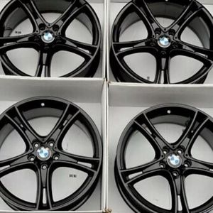 BMW f30 20' wheels for Sale in Tacoma, WA