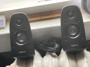 Logitech Speakers for Sale in Salisbury, MD