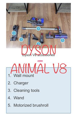DYSON V8 ANIMAL for Sale in Decatur, GA