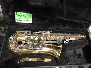 Jupiter saxophone for Sale in Farmington, CT
