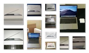 Macbook i9 Pro 16GB for Sale in Anchorage, AK