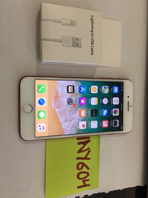 iPhone 7 Plus 32GB AT&T Rosegold for Sale in Richmond, VA