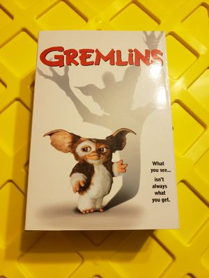 Neca reel toys Gizmo, Gremlins action figure for Sale in Festus, MO