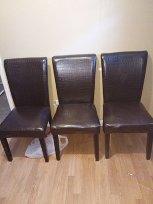Chairs for Sale in Frisco, TX
