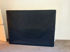 Mattress and box spring for Sale in Lincoln Acres, CA