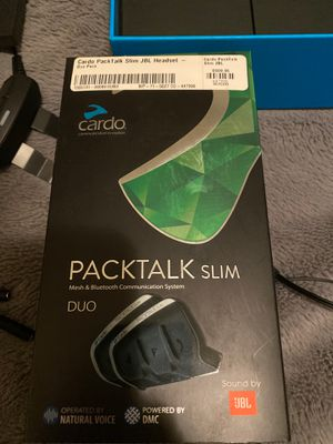 Cardio Packtalk Slim Duo for Sale in Palos Hills, IL