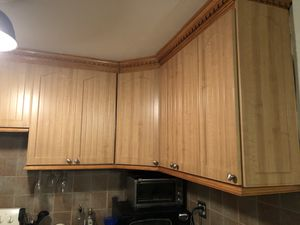 Wooden Kitchen Cabinets for Sale in New York, NY