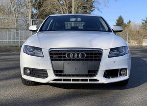 2010 Audi A4 for Sale in Lakewood, WA