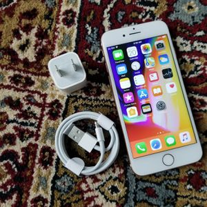 iPhone 8, Factory Unlocked for Sale in Springfield, VA