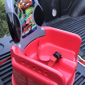 Booster Chair for Sale in Winter Haven, FL