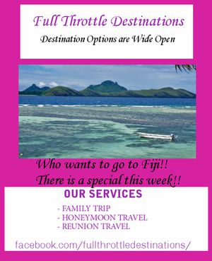 Trips to Fiji for Sale in Honolulu, HI