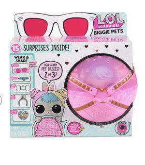 LOL surprise Doll for Sale in Sacramento, CA