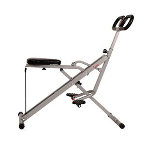 Fitness Squat Machine Row-N-Ride Trainer for Glutes Workout for Sale in Hawaiian Gardens, CA