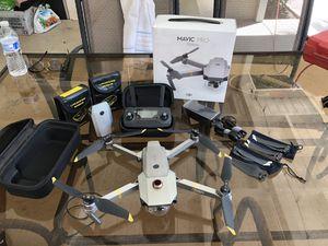 DJI Mavic Platinum Pro for Sale in Covina, CA