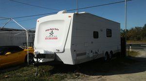 2006 24 ft KZ hauler for Sale in Hudson, FL
