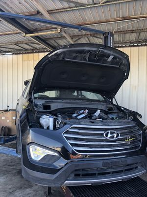 2015 Hyundai Santa Fe 35,000 Miles Part Out for Sale in Los Angeles, CA
