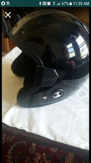 Ride helmet for motorcycle size L for Sale in Malden, MA