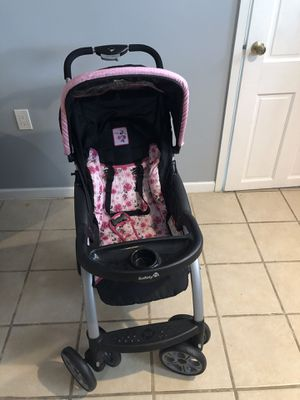 Minnie Mouse stroller for Sale in Detroit, MI