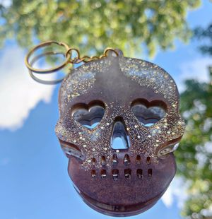 Skull Keychain for Sale in Franklin, TN