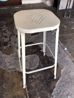 Bar stool - two for Sale in Los Angeles, CA