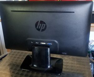 """23"""" HP MONITOR for Sale in Junction City, OR"""