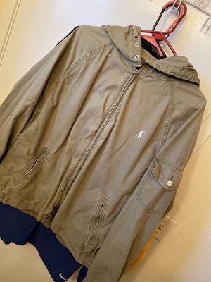 Polo Ralph Lauren jacket for Sale in Fresno, CA